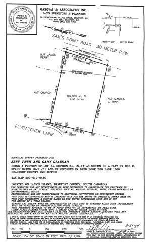Real Estate for Sale, ListingId: 17081025, Ladys Island,SC29907