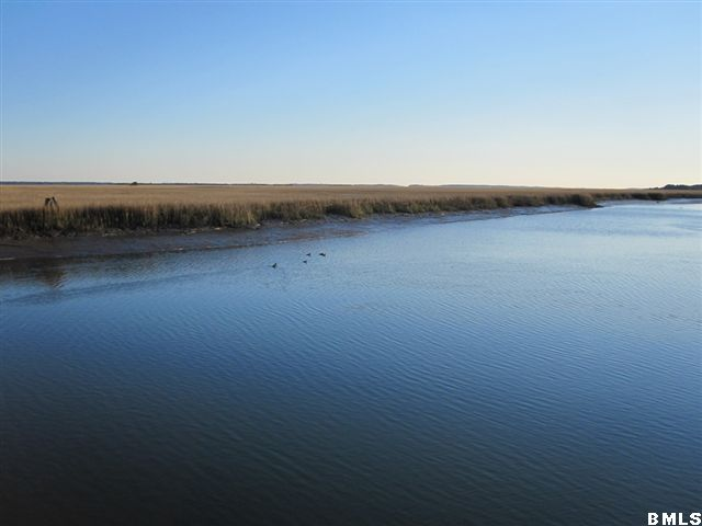 2.57 acres in Dataw Island, South Carolina