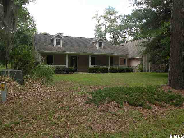 Rental Homes for Rent, ListingId:27220870, location: 34 Fiddler Drive Beaufort 29907