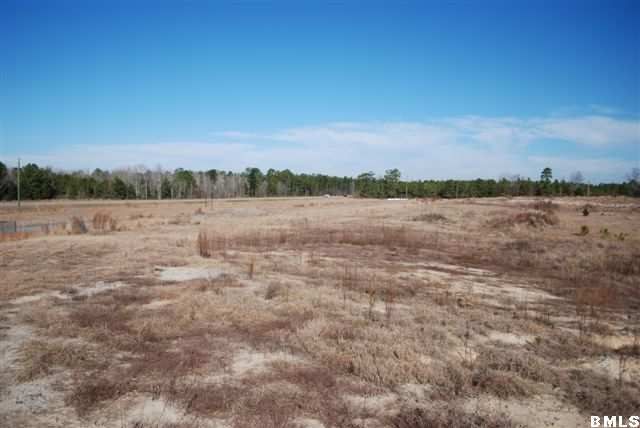 104 acres in Hardeeville, South Carolina