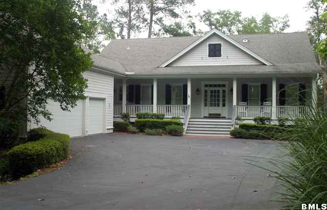 2.7 acres Seabrook, SC