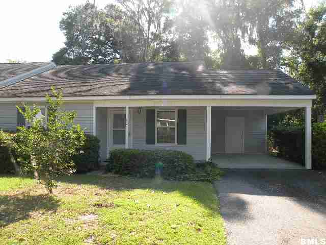 Rental Homes for Rent, ListingId:28665023, location: 180 Cedar Grove Circle Beaufort 29902