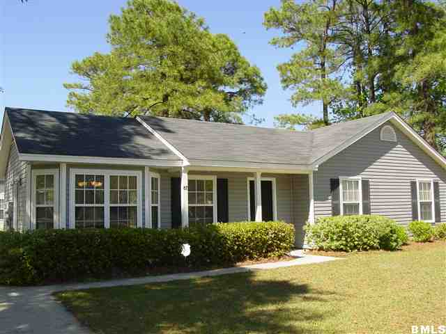 Rental Homes for Rent, ListingId:27986228, location: 87 Pelican Circle Beaufort 29906