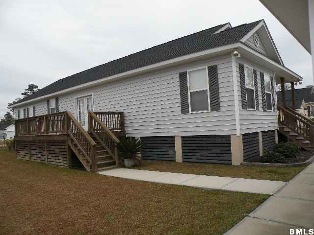 Rental Homes for Rent, ListingId:26859473, location: 10 Boyds Neck Court Beaufort 29902
