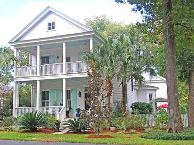 29 Mount Grace, Beaufort, SC 29906, US