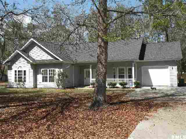 Rental Homes for Rent, ListingId:26548540, location: 14 Causey Way Beaufort 29907