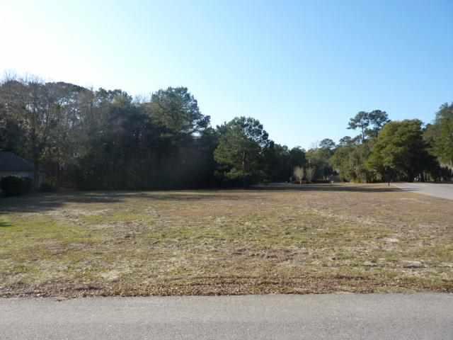 20 Miller'S Pond Beaufort, SC 29907