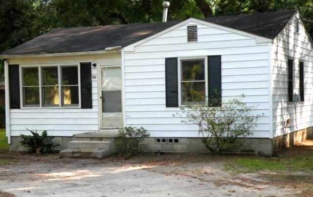 Rental Homes for Rent, ListingId:27940910, location: 20 Youmans Drive Beaufort 29907