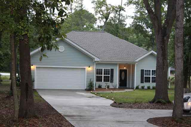 Rental Homes for Rent, ListingId:22410922, location: 667 SAMS POINT RD Beaufort 29907