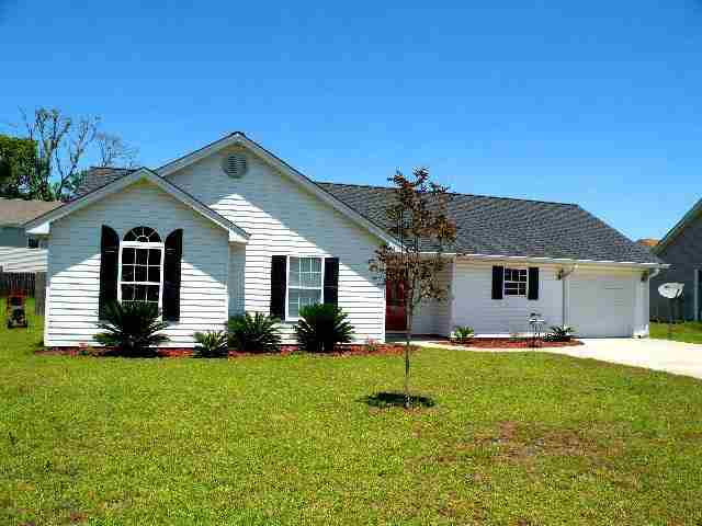 Rental Homes for Rent, ListingId:22626381, location: 34 Mint Farm Drive Beaufort 29906