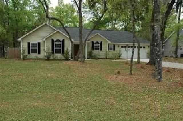 Rental Homes for Rent, ListingId:22635445, location: 20 Brickyard Hills Drive Beaufort 29907