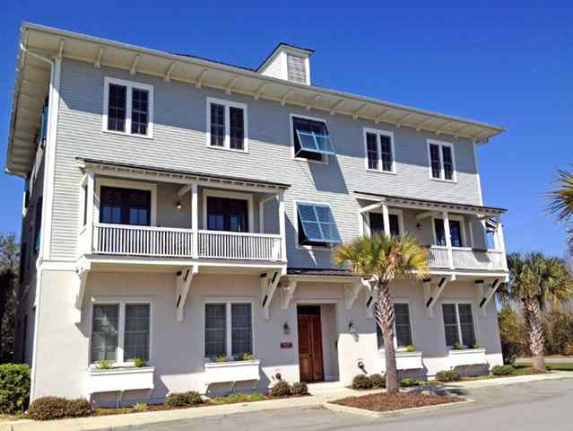 2 Abbey Row 2A, Beaufort, SC 29906, US