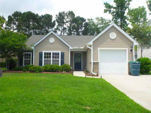 Rental Homes for Rent, ListingId:22750400, location: 11 HARBISON PL Beaufort 29906