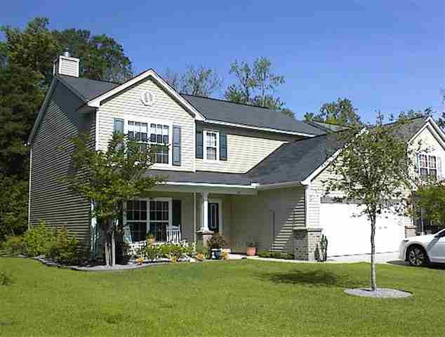 Rental Homes for Rent, ListingId:22764567, location: 28 Waccamaw Way Beaufort 29906