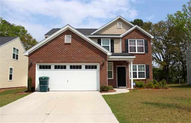 Rental Homes for Rent, ListingId:23171621, location: 44 CEDAR CREEK CIR Beaufort 29906