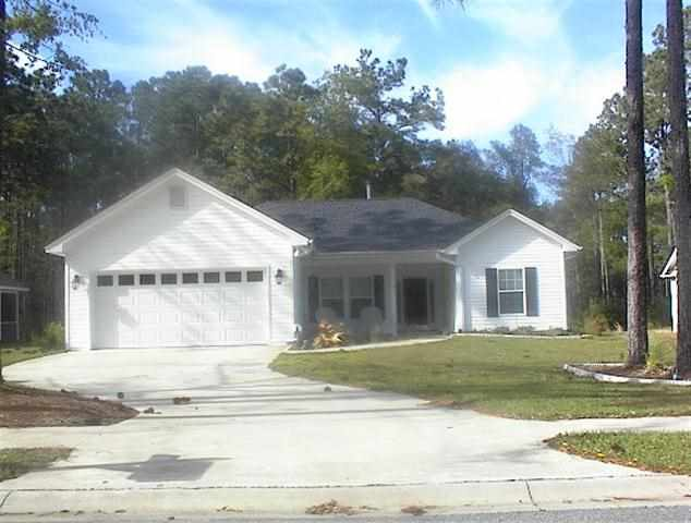 Rental Homes for Rent, ListingId:23386272, location: 17 Cottage Walk Cir. Beaufort 29907