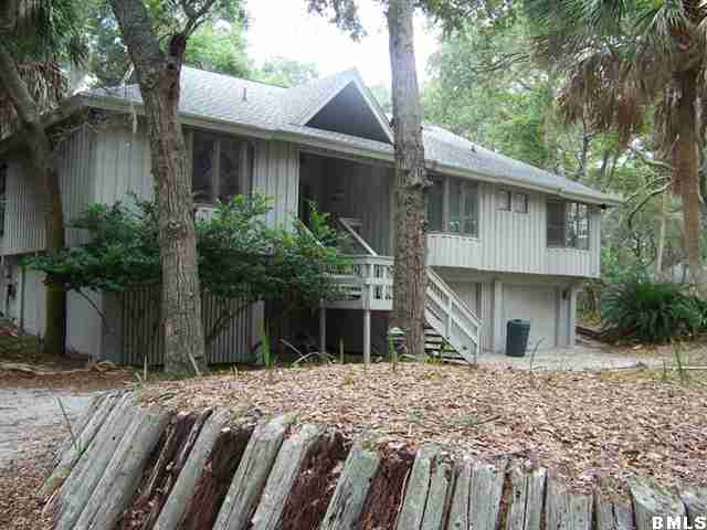 Real Estate for Sale, ListingId: 23410518, Fripp Island, SC  29920