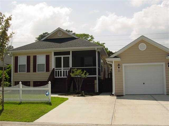 Rental Homes for Rent, ListingId:23433141, location: 31 Kings Cross Ct. Beaufort 29902