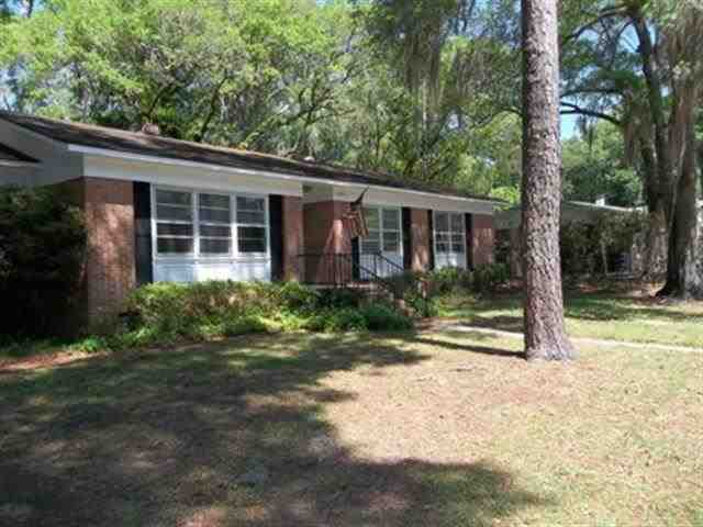 Rental Homes for Rent, ListingId:23450898, location: 2615 Live Oak Circle Beaufort 29902