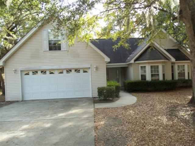 Rental Homes for Rent, ListingId:23522106, location: 13 Sherwood Lane Ladys Island 29907