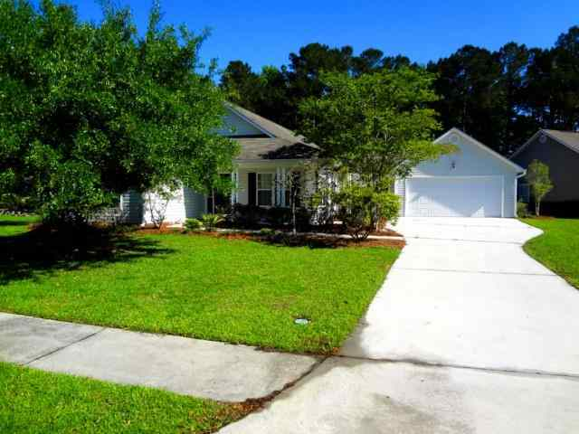 Rental Homes for Rent, ListingId:23527422, location: 18 Bridgewater Drive Bluffton 29910