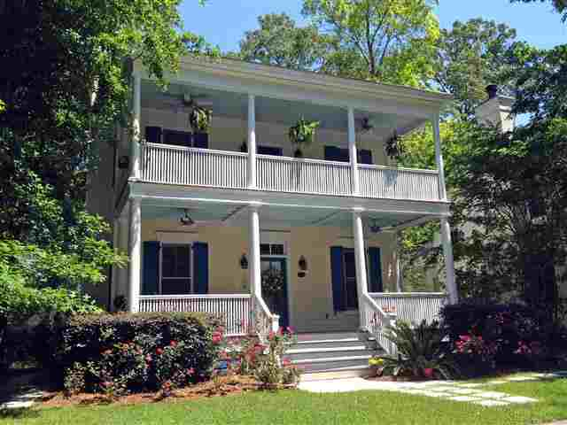 17 Mount Grace, Beaufort, SC 29906, US