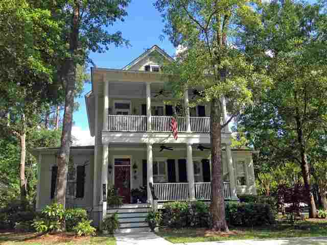 47 St. Phillips Boulevard, Beaufort, SC 29906, US