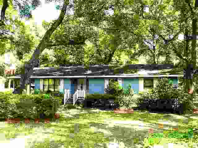 Rental Homes for Rent, ListingId:27933833, location: 38 Sunset Bluff Beaufort 29907