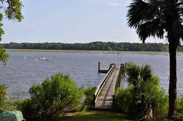 5.99 acres in Beaufort, South Carolina