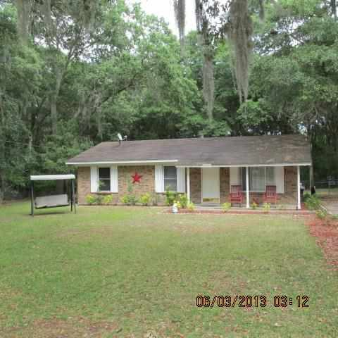 Rental Homes for Rent, ListingId:23833628, location: 12 BENT OAK RD Beaufort 29907