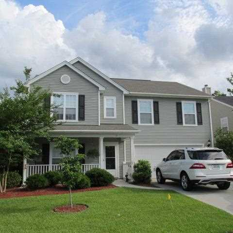 Rental Homes for Rent, ListingId:23833629, location: 7 PENNYROYAL WAY Beaufort 29906