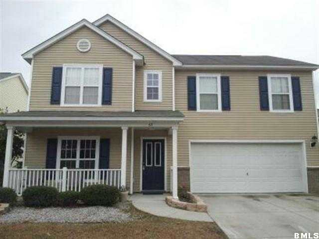 Rental Homes for Rent, ListingId:34065350, location: 63 SHADOW MOSS DR Pt Royal 29935
