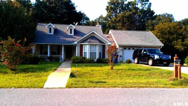Rental Homes for Rent, ListingId:28972569, location: 39 Telfair Drive Beaufort 29907