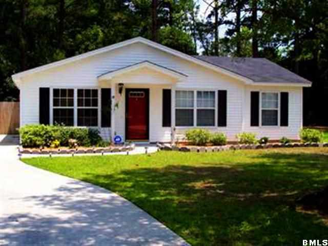 Rental Homes for Rent, ListingId:28665010, location: 18 Pelican Circle Beaufort 29906