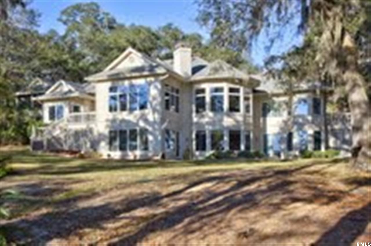 5.17 acres Seabrook, SC