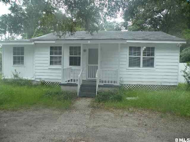 Rental Homes for Rent, ListingId:24829167, location: 10 Crescent Moon Bend Beaufort 29906