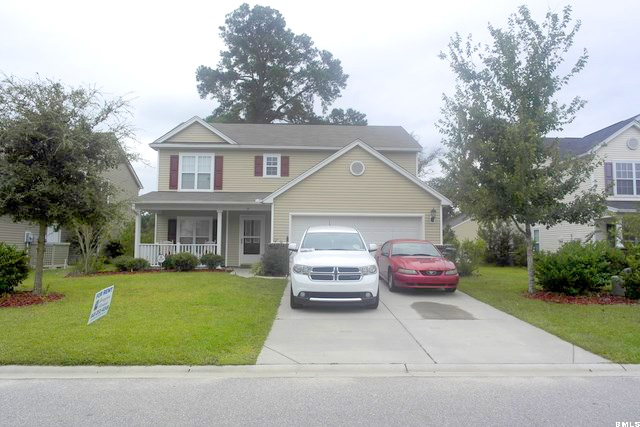 Rental Homes for Rent, ListingId:25761453, location: 17 Saluda Way Beaufort 29906