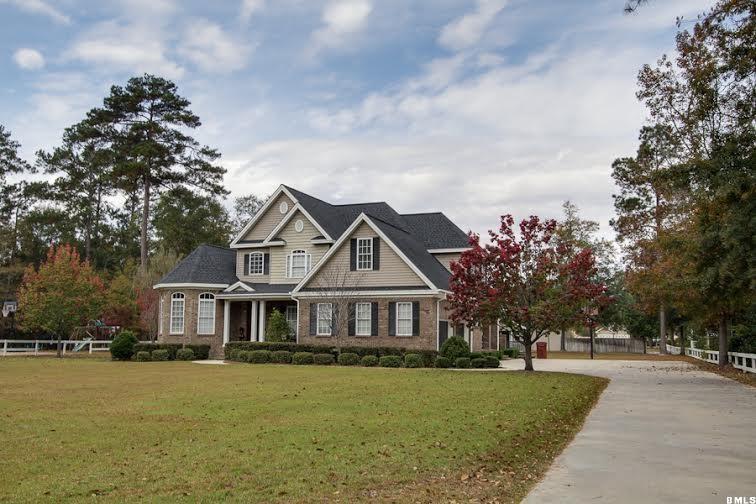 Real Estate for Sale, ListingId: 25801815, Hampton,SC29924