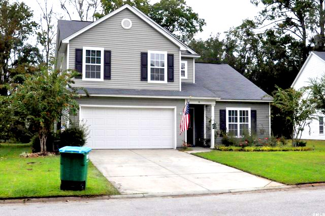 Rental Homes for Rent, ListingId:25895756, location: 16 Waccamaw Way Beaufort 29906