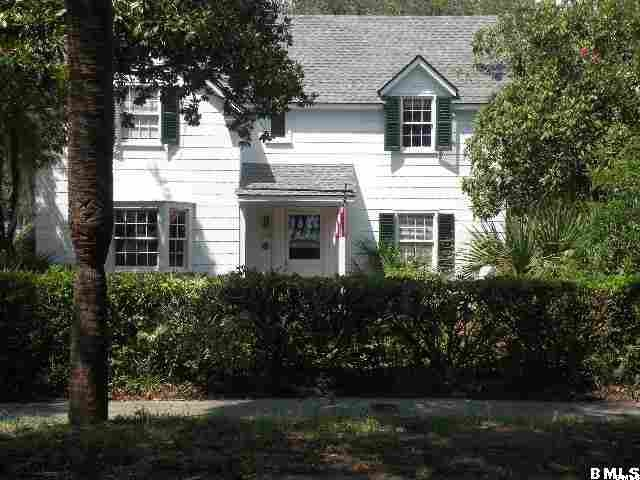 Rental Homes for Rent, ListingId:26290080, location: 1709 Bay Street Beaufort 29902