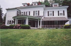 16 acres Pittsfield, MA