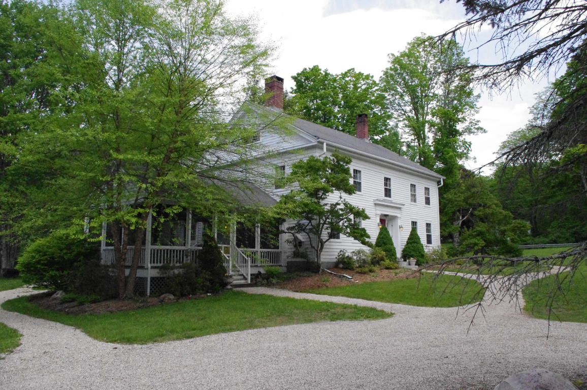 3.02 acres New Marlborough, MA