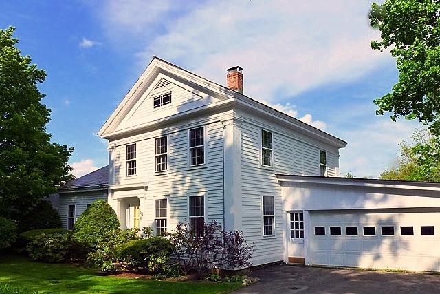 Real Estate for Sale, ListingId: 31749655, Williamstown,MA01267