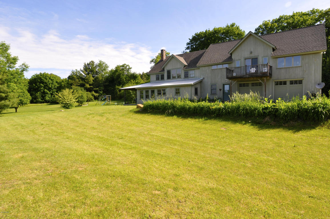 9 acres New Marlborough, MA