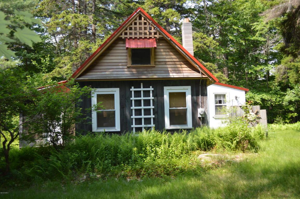 Real Estate for Sale, ListingId: 31903174, Becket,MA01223