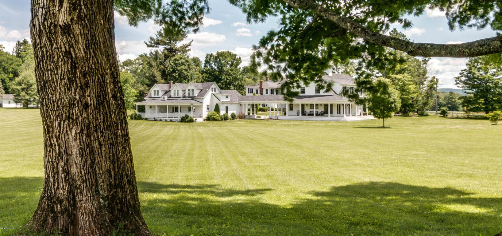 Real Estate for Sale, ListingId: 35675338, Richmond,MA01254