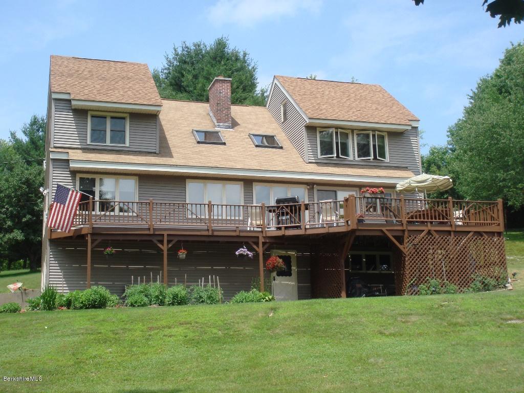 Real Estate for Sale, ListingId: 31924510, Williamstown,MA01267