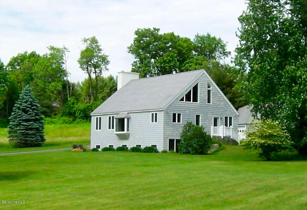 2.92 acres Alford, MA