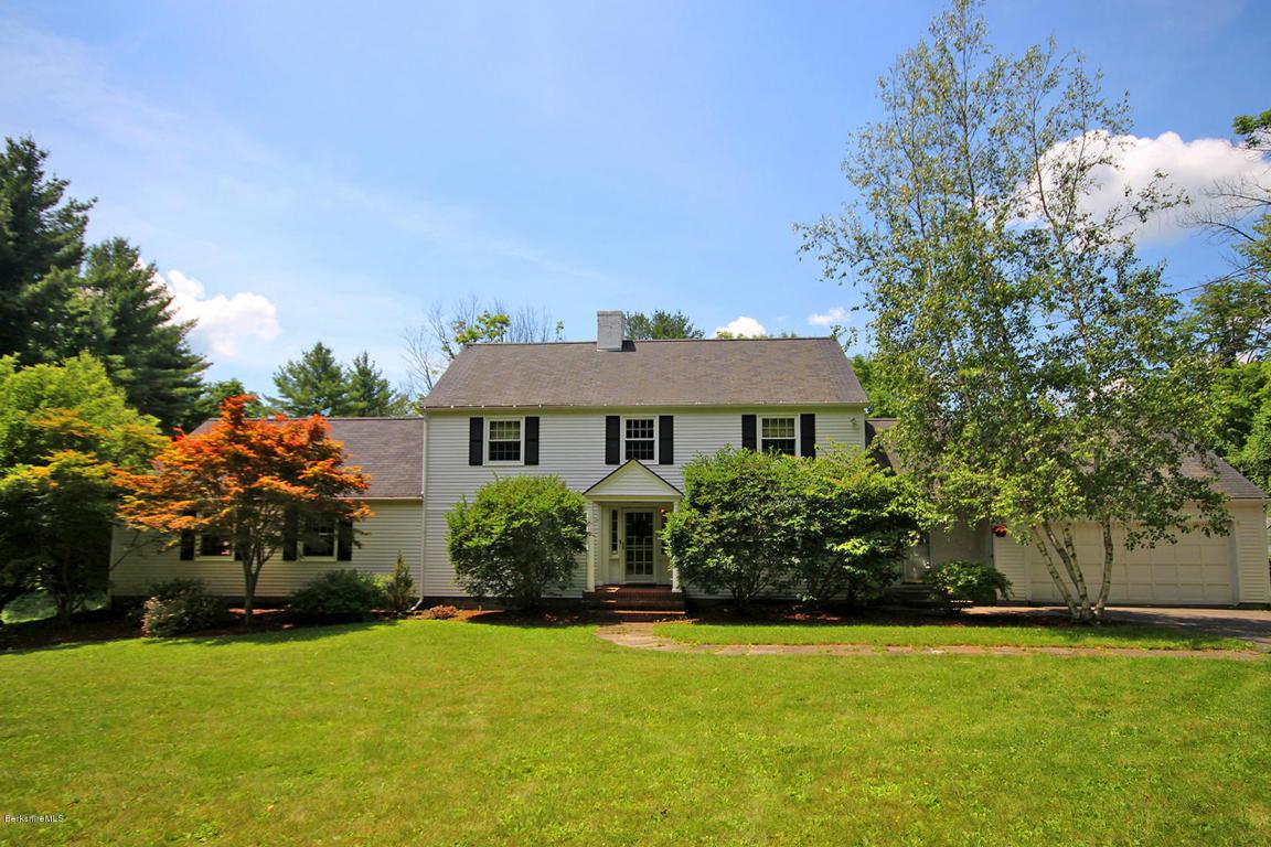 Real Estate for Sale, ListingId: 32030994, Lee,MA01238