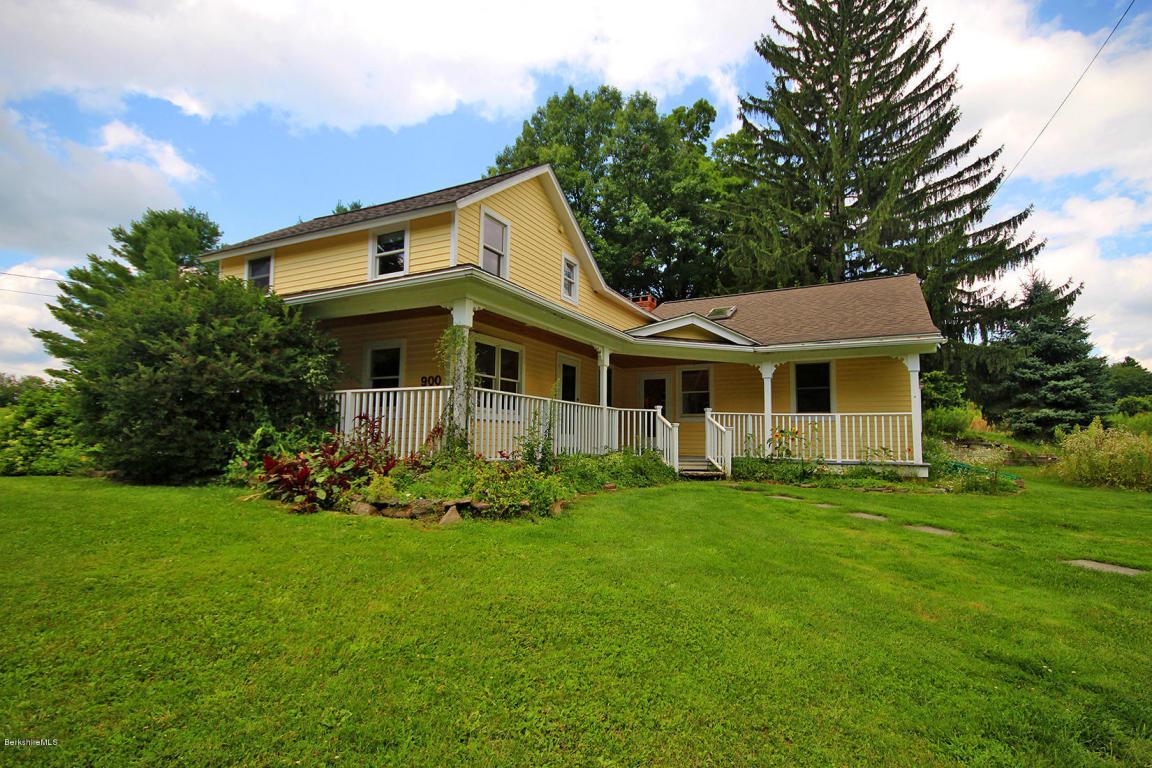 Real Estate for Sale, ListingId: 32030995, Lee,MA01238